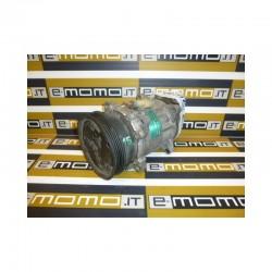Compressore aria condizionata 6203004624-1010 - JPB100760 Rover 200 benzina 1995-2005 - Compressore aria condizionata - 1