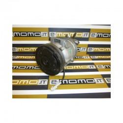 Compressore aria condizionata cod. 700696 Daewoo Lanos 1.6 Bz 1997 - 2002 - Compressore aria condizionata - 1