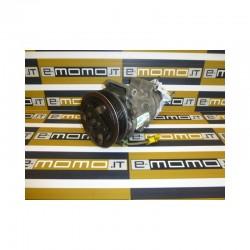 Compressore aria condizionata cod. 9655191580 - 1449F Peugeot 307 Bz 2001 - 2009 - Compressore aria condizionata - 1