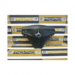 Airbag guida 20346023989B5106 AQ1231960072 Mercedes Classe C W203 2000-2007 - Airbag - 1