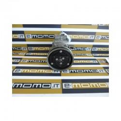 Compressore aria condizionata 04567309762 8200651251 Renault Clio III - Compressore aria condizionata - 1