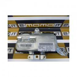 Airbag porta post. dx A2038600205 Mercedes Classe E W211 02-06 - Airbag - 1