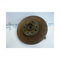 Fusello montante con mozzo ruota anteriore Dx 13116030 Opel Meriva 1.7 CTDI - Fusello/Montante - 1