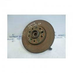 Fusello montante con mozzo ruota anteriore Sx 13116029 Opel Meriva 1.7 CTDI - Fusello/Montante - 1