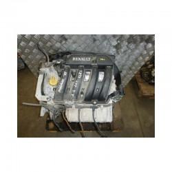 Motore K4JC750 Renault Megane 1.4 16v benzina 99-03 - Motore - 1