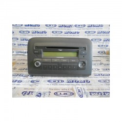 Autoradio cod. 7354323330 Fiat Croma 2005 - 2010 - Autoradio - 1