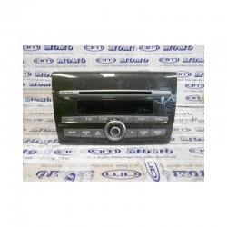 Autoradio cod. 735484417 Fiat Bravo 198 2007 - 2014 - Autoradio - 1