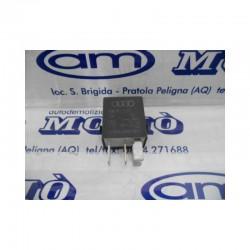 Rele cod. 4H0951253C Volkswagen 5 pin 646 - Relè - 1