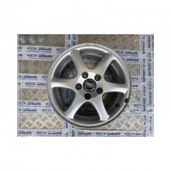 Cerchio in lega 9173713 Volvo V70 96-00 6,5Jx15 ET43 5 fori - Cerchi in lega - 1