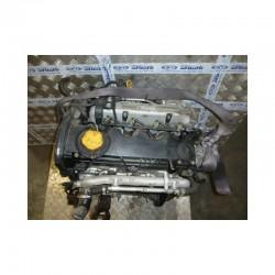 Motore 192A8000 Fiat Nuova Bravo 1.9 mj 8v 120cv 07-14 - Motore - 1