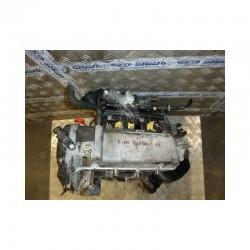 Motore 187A1000 Fiat Panda - Seicento 1.1 benzina 98-05 - Motore - 1