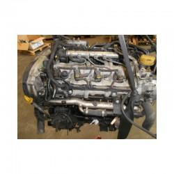 Motore 939A2000 Fiat Nuova Croma 1.9 jtdm 16v 110kw 150cv 05-10 - Motore - 1