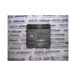 Centralina comfort 5WK48212A 6Q1937049 Skoda Fabia 99-04 - Centralina - 1