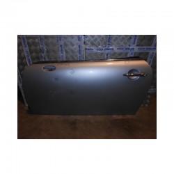 Porta anteriore Sx Mini Cooper 2001-2007 grigio metallizzato - Portiera - 1