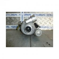 Turbina 452215 14411-29620 Nissan Primera 2.0 TD 1996-2002 - Turbina - 1