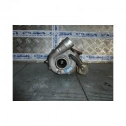 Turbina 53169706733 5316-10150 Fiat Ducato - Iveco Daily - Turbina - 1