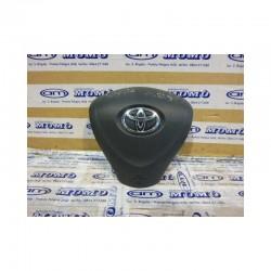 Airbag guida 45130-02290-BO Toyota Auris 2007-2010 - Airbag - 1