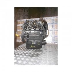 Motore ASX Volkswagen Polo 1.9 SDi 1998-2001 - Motore - 1