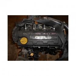 Motore Y17DT Opel Astra G 1.7 DTi 1998-2004 - Motore - 1