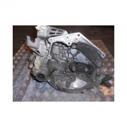 Cambio 20CF14 Citroen C3 1.1 benzina 2002-2009 - Cambio - 1