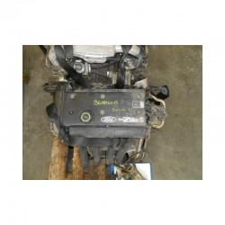 Motore 96MM6015 Ford Fiesta 1996-1999 1.2 16V - Motore - 1