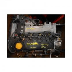 Motore 939A1000 Fiat Nuova Croma 1.9 multijet 8V 120 CV - Motore - 1