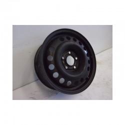 Cerchio in ferro 2150144 Opel Vectra 6x15H2 ET49 5 Fori - Cerchi in ferro - 1