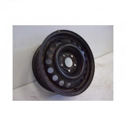 Cerchio in ferro 2150150 Opel Meriva 6x15H2 ET43 5 Fori - Cerchi in ferro - 1