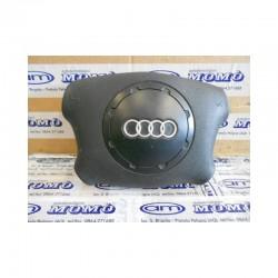 Airbag guida 8L0880201HAQ4 001DVX0YXLB5 Audi A3 1996-2003 modello 4 razze - Airbag - 1