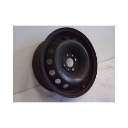 Cerchio in ferro Fiat - Lancia Lybra 6x15H2 ET37 4 Fori - Cerchi in ferro - 1