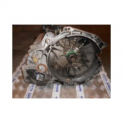 Cambio 1S7R7F096 4XR7002AA Jaguar X-Type 2001-2005 2.0 D - Cambio - 1