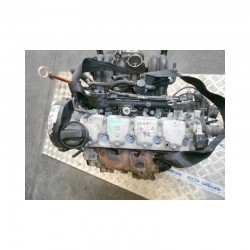 Motore AUD Seat Ibiza 1.4 benzina 1996-2001 - Motore - 1