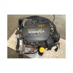 Motore F8T Renault Scenic 1.9 dti - Motore - 1