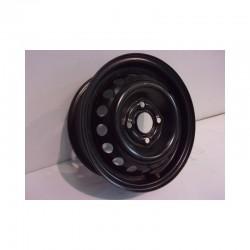 Cerchio in ferro 2130111 Opel 5x13H2 ET 49 4 Fori - Cerchi in ferro - 1