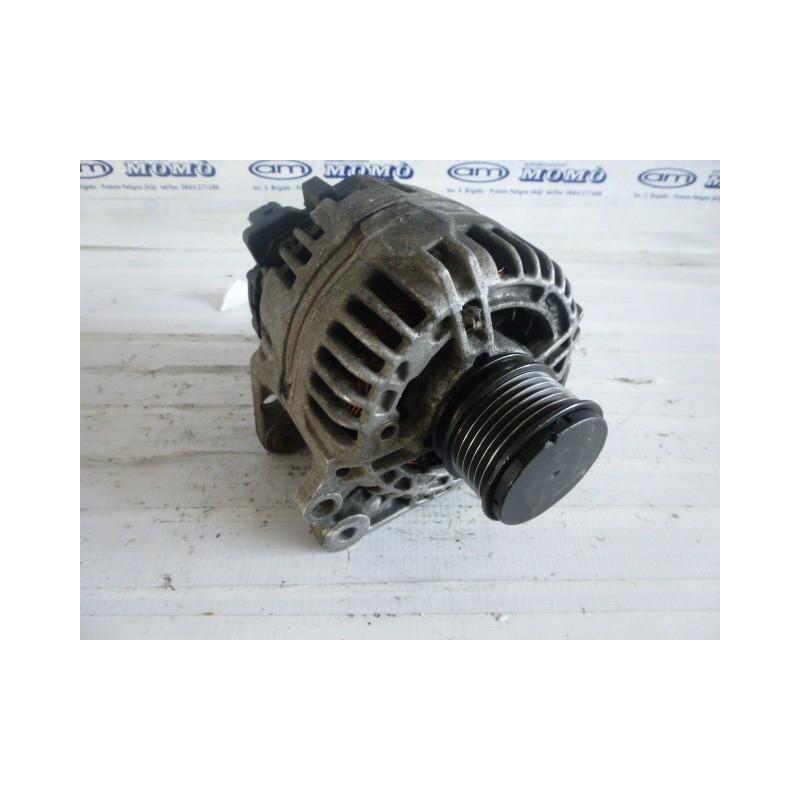 Alternatore 0124325012 045903023 Volkswagen Polo 6N2 1.4 TDi 90A - Alternatore - 1