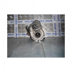 Turbina OK551137000 KHF5-1A Kia Carnival 2.9 TD 96Kw 1999-2001 - Turbina - 1