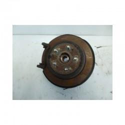 Fusello montante con mozzo ruota post.Sx. Honda CR-V 2.2 CTDI 2002-2007 - Fusello/Montante - 1