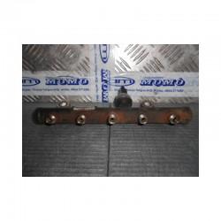 Flauto iniezione 9654726280 Volvo V50 sw 2.0d - Flauto iniezione - 1