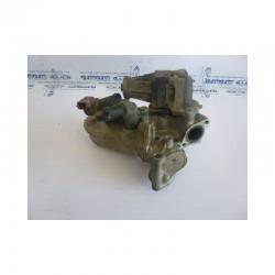 Scambiatore di calore motore 55230929 Fiat Grande Punto 1.3 Mj EGR - Valvola EGR - 1