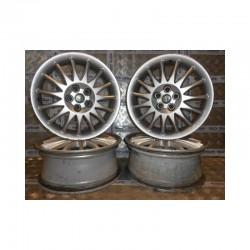 Cerchi in lega 60686520 Alfa Romeo 6,5J x 16 H2 41,5 5 fori - Cerchi in lega - 1