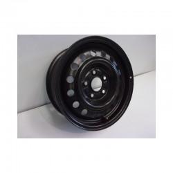 Cerchio in ferro 2151060 Nissan Almera Tino - 6Jx15CH ET 40 5 Fori - Cerchi in ferro - 1