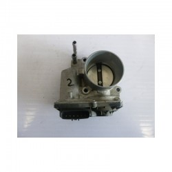 Corpo farfallato 2203036020 Toyota Rav4 2.5 VVTI 2AR FxE Hybrid - Sensore - 1