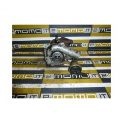 Turbina 22735H33771 54359700000 Nissan Micra K12 1.5 DCi - Turbina - 1