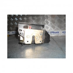 Serratura porta posteriore Sx Ssangyong Actyon Sport 2003 - Serratura - 1