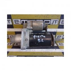 Motorino avviamento 0001107043 Ford Fiesta - Puma benzina - Motorino avviamento - 1