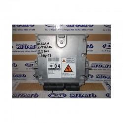 Centralina motore 23710 EQ46B 275800-2977 Nissan X-Trail 2.2 DCi 2004-2007 - Centralina - 1