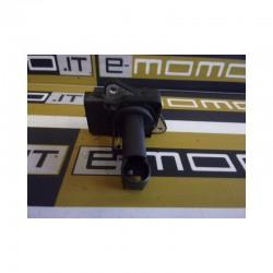 Debimetro MB197400-3090-3021 1X43-12B579-AB Jaguar X-Type 2.5 V6 benzina 5 pin - Debimetro - 1