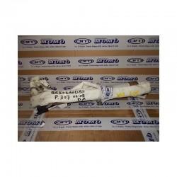 Airbag tendina Dx 9653166080 Peugeot 307 2001-2009 - Airbag - 1