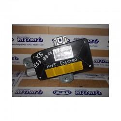 Airbag porta anteriore Dx 34703723404B 30339884B Bmw X5 E53 1999-2006 - Airbag - 1