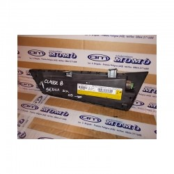 Airbag sedile Dx 16986038052 603477000 Mercedes Classe A - B W169/245 2004-2012 - Airbag - 1